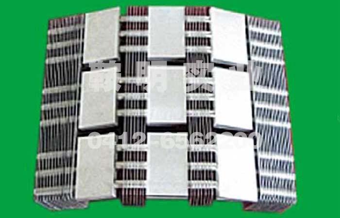 河北大功率LED热管散热器