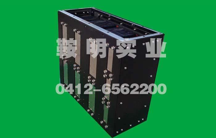 军工热管散热器