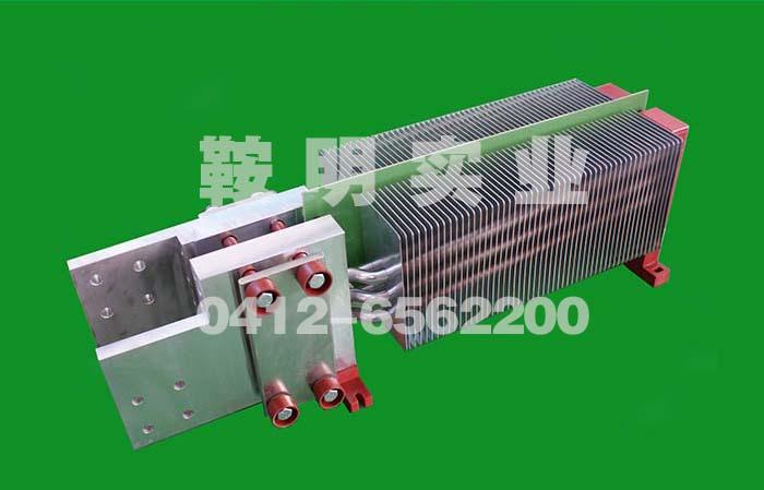 晶闸管热管散热器