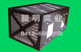 新能源热管散热器