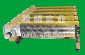 SVG热管散热器