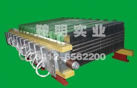 SVC热管散热器