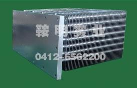 IGBT热管散热器