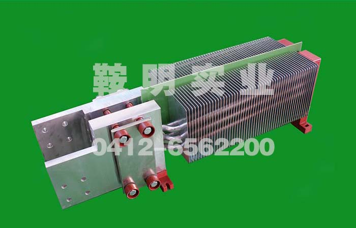 IGBT热管散热器生产